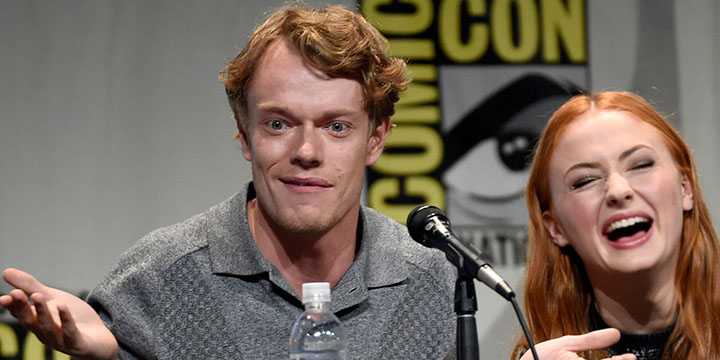 "2015 Comic-Con - ""Game of Thrones"" Panel"