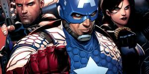 «Мир Мстителей» Джонатана Хикмана