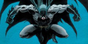 ОмниКомиксы. «Бэтмен Долгий Хэллоуин»